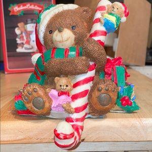 Holiday - Christmas Teddy Bear